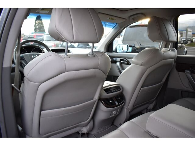 2012 Acura MDX AWD Bend OR