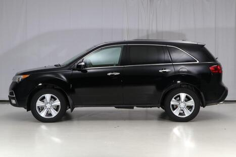 2012_Acura_MDX AWD_Tech Pkg_ West Chester PA