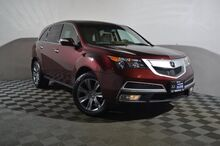 2012_Acura_MDX_Advance/Entertainment Pkg_ Seattle WA