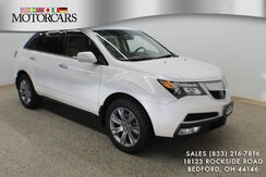 2012_Acura_MDX_Advance Pkg_ Bedford OH