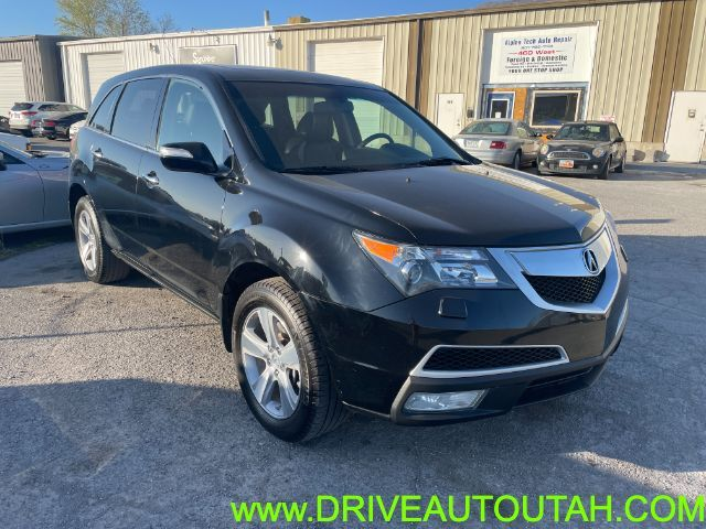 2012 Acura MDX Advance Pleasant Grove UT