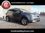 2012 Acura MDX SH-AWD Seaside CA