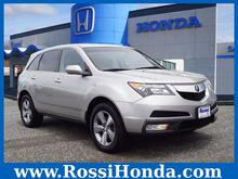 2012_Acura_MDX_SH-AWD_ Vineland NJ