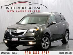 2012_Acura_MDX_Tech/Entertainment Pkg AWD_ Addison IL