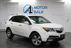 2012_Acura_MDX_Tech/Entertainment Pkg_ Schaumburg IL
