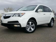 2012_Acura_MDX_Tech Pkg_ Albuquerque NM