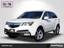 2012_Acura_MDX_Tech Pkg_ Cockeysville MD