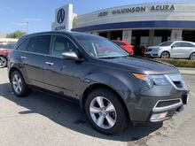 2012_Acura_MDX_Tech Pkg_ Salt Lake City UT