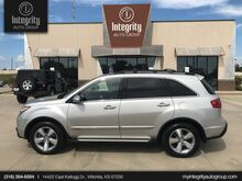 2012_Acura_MDX_Tech Pkg_ Wichita KS