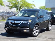 2012_Acura_MDX_Technology_ Fort Wayne IN