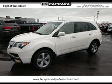 2012_Acura_MDX_Technology_ Watertown NY