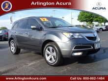 2012_Acura_MDX_with Technology Package_ Palatine IL