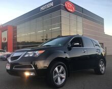 2012_Acura_MDX__ Hackettstown NJ