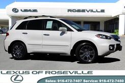 2012_Acura_RDX__ Roseville CA