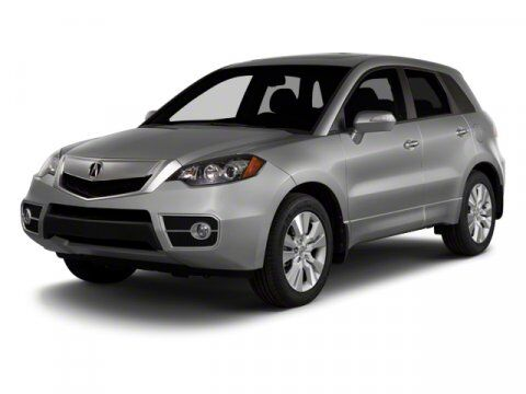 2012 Acura RDX Tech Pkg Morgantown WV