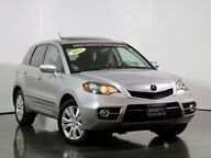 2012 Acura RDX Technology Package Chicago IL