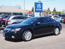 2012_Acura_RL_Advance Package_ Salem OR