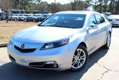 2012 Acura TL ** TECHNOLOGY PACKAGE ** - w/ NAVIGATION & LEATHER SEATS !