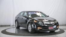 2012_Acura_TL_3.5_ Roseville CA