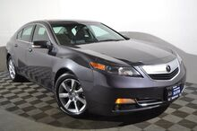 2012_Acura_TL_3.5 w/Technology Package_ Seattle WA