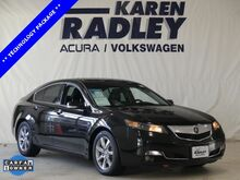 2012_Acura_TL_3.5 w/Technology Package_ Northern VA DC