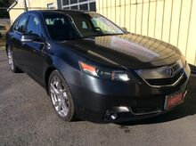 2012_Acura_TL_6-Spd AT SH-AWD w/ Advance Pkg_ Spokane WA