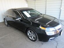 2012_Acura_TL_6-Speed AT SH-AWD with Tech Package_ Dallas TX