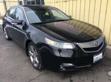 2012_Acura_TL_6-Speed AT SH-AWD with Tech Package_ Spokane WA
