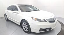 2012_Acura_TL_6-Speed AT with Tech Package_ Dallas TX
