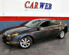 2012_Acura_TL_6-Speed AT with Tech Package_ Fredricksburg VA
