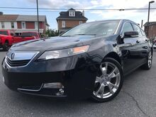 2012_Acura_TL_Advance Auto_ Whitehall PA