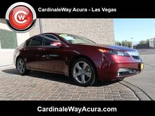 2012_Acura_TL_Advance Package_ Las Vegas NV