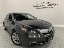 2012_Acura_TL_Auto_ Carrollton  TX