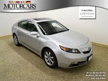 2012_Acura_TL_Auto_ Bedford OH