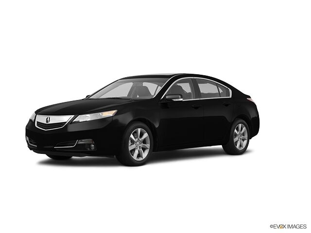 2012 Acura TL Base Portsmouth NH