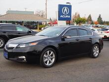 2012_Acura_TL_Base_ Salem OR
