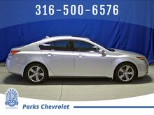 2012_Acura_TL_SH-AWD_ Wichita KS