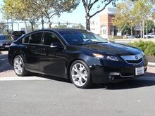 2012_Acura_TL_SH-AWD_ Falls Church VA
