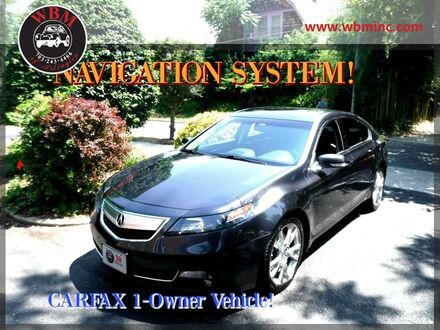 2012_Acura_TL_SH-AWD w/ Advance Package_ Arlington VA