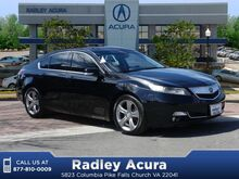 2012_Acura_TL_SH-AWD w/Technology Package_ Falls Church VA