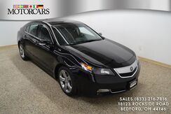2012_Acura_TL_Tech Auto AWD_ Bedford OH