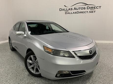 2012 Acura TL Tech Auto Carrollton  TX