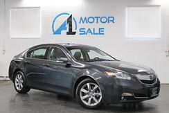2012_Acura_TL_Tech Auto Navigation Sunroof Xenons_ Schaumburg IL