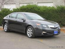 2012_Acura_TL_with Technology Package_ Boise ID