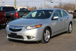2012_Acura_TSX__ Fort Wayne Auburn and Kendallville IN
