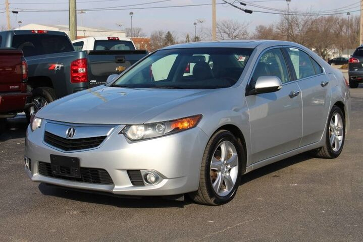 2012 Acura TSX  Fort Wayne Auburn and Kendallville IN