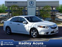 2012_Acura_TSX_2.4_ Falls Church VA
