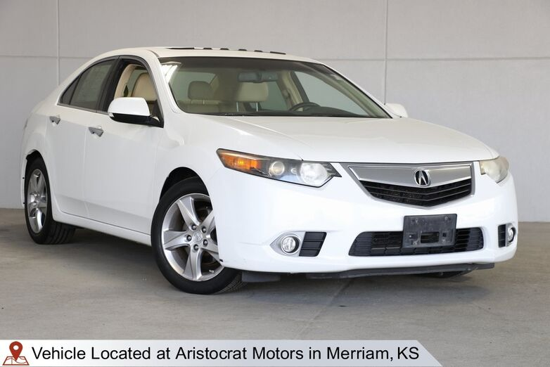 2012 Acura TSX 2.4 Merriam KS