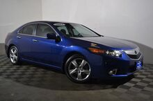2012_Acura_TSX_2.4_ Seattle WA