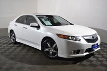 2012_Acura_TSX_2.4 Special Edition_ Seattle WA
